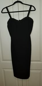 NWOT Tahari little black dress